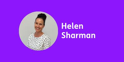 Helen Get In Touch 2